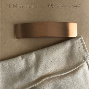 Chloe + Isabel Accessories - Jen Atkin x Chloe + Isabel Hair Clip and Case